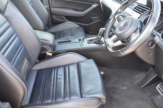 2016 Volkswagen Passat 3C MY16 140 TDI Highline Graphite 6 Speed Direct Shift Sedan