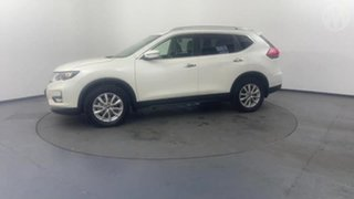 2020 Nissan X-Trail T32 Series 2 ST-L (4WD) (5Yr) Ivory Pearl Continuous Variable Wagon