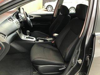 2014 Nissan Pulsar C12 ST Grey 1 Speed Constant Variable Hatchback
