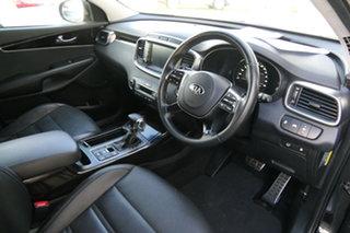 2018 Kia Sorento UM MY18 SLi AWD Atlantic Blue 8 Speed Sports Automatic Wagon.