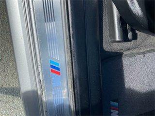 2006 BMW X3 E83 MY07 3.0D Grey 6 SP AUTOMATIC STEPTRONIC Wagon