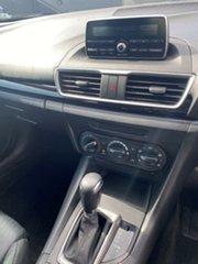 2014 Mazda 3 BM5478 Neo SKYACTIV-Drive White 6 Speed Sports Automatic Hatchback