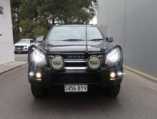 2019 Isuzu MU-X MY19 LS-T Rev-Tronic 4x2 Grey 6 Speed Sports Automatic Wagon.