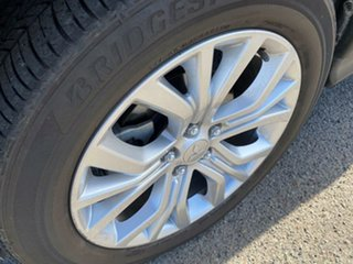 2020 Mitsubishi ASX XD MY20 ES 2WD Grey 1 Speed Constant Variable Wagon
