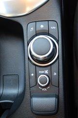 2019 Mazda 2 DJ2HA6 Maxx SKYACTIV-MT Jet Black 6 Speed Manual Hatchback