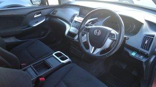 2012 Honda Odyssey 4th Gen MY12 Red 5 Speed Sports Automatic Wagon