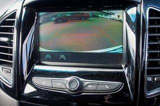 2016 Holden Captiva CG MY16 LTZ AWD White 6 Speed Sports Automatic Wagon