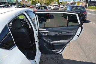 2018 Subaru Impreza MY18 2.0I Premium (AWD) White Continuous Variable Hatchback
