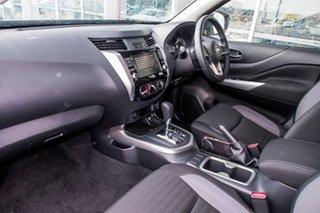 2021 Nissan Navara D23 MY21 ST 4x2 Cosmic Black 7 Speed Sports Automatic Utility