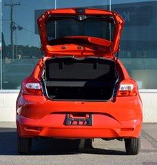 2021 Suzuki Baleno EW Series II GL Red 4 Speed Automatic Hatchback