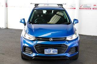 2018 Holden Trax TJ MY18 LS 6 Speed Automatic Wagon.