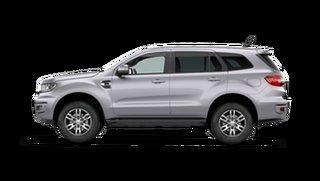 2021 Ford Everest UA II 2021.75MY Trend Aluminium 10 Speed Sports Automatic SUV