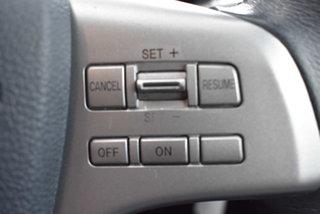 2008 Mazda 6 GH1051 Classic Silver 6 Speed Manual Hatchback