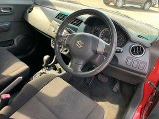 2006 Suzuki Swift Maroon 4 Speed Auto Active Select Hatchback