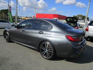2018 BMW 3 Series G20 330i Steptronic M Sport Grey 8 Speed Sports Automatic Sedan.