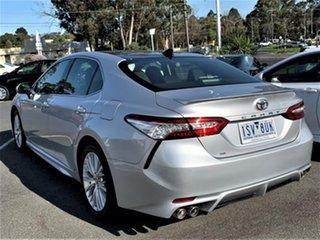 2020 Toyota Camry GSV70R SL Silver 8 Speed Sports Automatic Sedan.