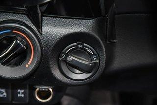 2018 Toyota Hilux GUN126R MY19 SR (4x4) Glacier White 6 Speed Automatic Double Cab Pick Up