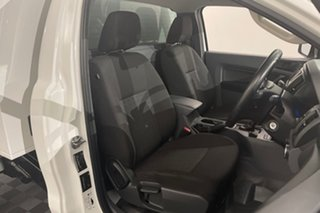 2017 Ford Ranger PX MkII 2018.00MY XL Hi-Rider White 6 speed Automatic Cab Chassis