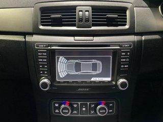 2007 Holden Caprice WM Black 6 Speed Sports Automatic Sedan
