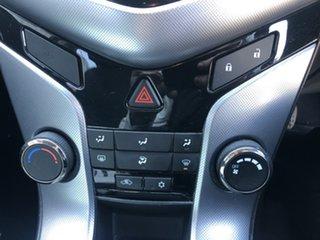 2011 Holden Cruze JH Series II MY12 SRi Phantom 6 Speed Manual Sedan
