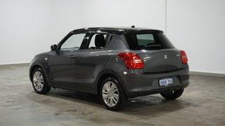 2019 Suzuki Swift AZ GL Navigator Grey 5 Speed Manual Hatchback.