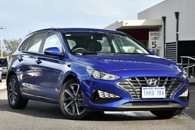 Demo Hyundai i30 PD.V4 MY21 Active Clarkson, PD.V4 i30 HATCH ACTIVE 2.0P AUTO