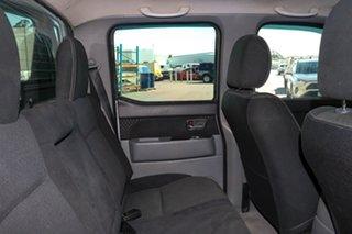 2011 Ford Ranger PK XLT (4x4) 5 Speed Manual Dual Cab Pick-up