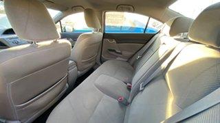 2012 Honda Civic 9th Gen VTi-L Brown 5 Speed Sports Automatic Sedan