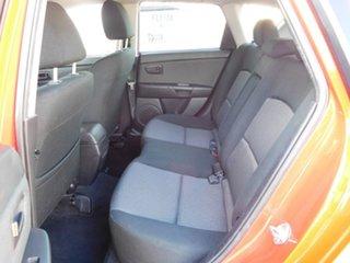 2009 Mazda 3 BL10F1 Maxx Red 6 Speed Manual Hatchback