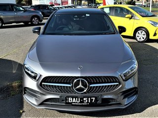 2019 Mercedes-Benz A-Class W177 A250 DCT 4MATIC AMG Line 7 Speed Sports Automatic Dual Clutch.