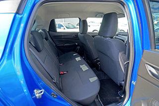 2019 Suzuki Swift AZ GL Blue 1 Speed Constant Variable Hatchback