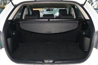 2011 Mazda CX-7 ER10L2 Classic Activematic White 5 Speed Sports Automatic Wagon