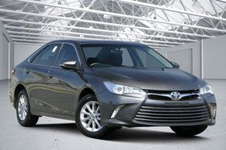 2016 Toyota Camry ASV50R MY15 Altise Grey 6 Speed Automatic Sedan.