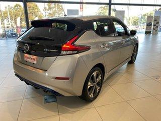 2020 Nissan Leaf ZE1 Platinum 1 Speed Reduction Gear Hatchback.