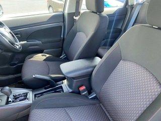 2018 Mitsubishi ASX XC MY19 ES 2WD ADAS Grey 1 Speed Constant Variable Wagon
