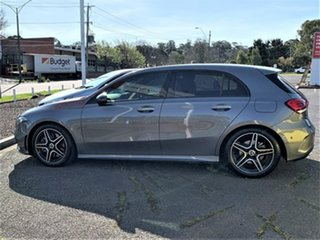2019 Mercedes-Benz A-Class W177 A250 DCT 4MATIC AMG Line 7 Speed Sports Automatic Dual Clutch