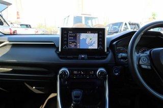 2019 Toyota RAV4 Axah54R GX eFour Charcoal 6 Speed Constant Variable Wagon Hybrid