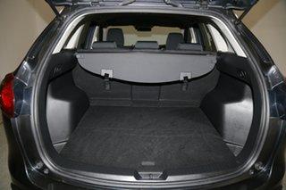 2015 Mazda CX-5 KE1032 Maxx SKYACTIV-Drive AWD Sport Grey 6 Speed Sports Automatic Wagon