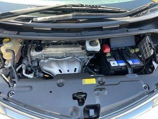 2006 Toyota Tarago ACR30R MY03 GLi White 4 Speed Automatic Wagon