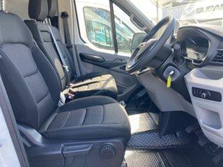 2021 LDV Deliver 9 MY21 High Roof LWB D 6 Speed Manual Van