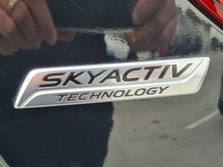 2014 Mazda CX-5 KE1021 MY14 Grand Touring SKYACTIV-Drive AWD Black 6 Speed Sports Automatic Wagon