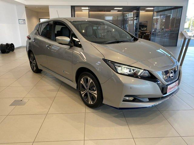 New Nissan Leaf ZE1 Liverpool, 2020 Nissan Leaf ZE1 Platinum 1 Speed Reduction Gear Hatchback