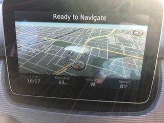 2016 Mercedes-Benz B180 246 MY15 Black 7 Speed Auto Direct Shift Hatchback