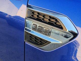 2016 Ford Ranger PX MkII XLT Super Cab 4x2 Hi-Rider Blue 6 Speed Sports Automatic Utility