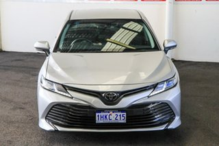 2019 Toyota Camry ASV70R Ascent Silver Pearl 6 Speed Sports Automatic Sedan