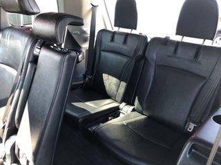 2012 Toyota Kluger GSU45R MY11 Upgrade Grande (4x4) Crystal Pearl 5 Speed Automatic Wagon