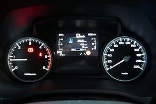 2021 Mazda BT-50 TFS40J Thunder Black 6 Speed Sports Automatic Utility