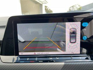 Golf 8 R-Line 1.4L Turbo Ptrl 8spd Auto 5dr Hth