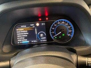 2020 Nissan Leaf ZE1 Platinum 1 Speed Reduction Gear Hatchback