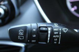 2019 Hyundai Santa Fe TM MY19 Elite Red 8 Speed Sports Automatic Wagon